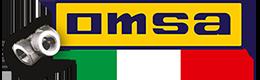 Omsa Srl Logo